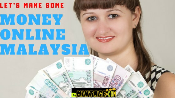 make money online malaysia