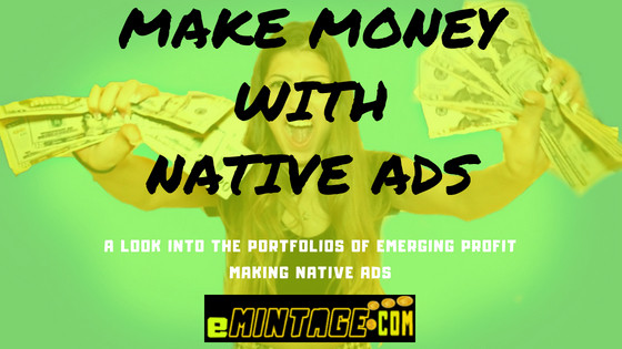 Native Ads Profits Unleashed: Make Money With Native Ads on AUTOPILOT atleast $150 Daily
